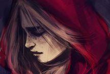 fade  / by Cameryn Shay