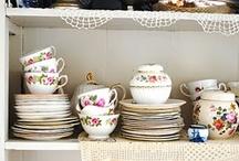 Tableware & Co.