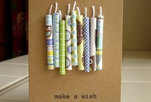 gifts & wrapping / by Hollie Dowdle