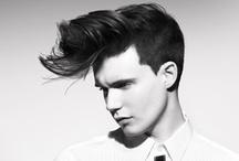Rockabilly & Pin Up Hair