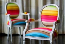 Chairs & Such / Ideas for painting or reupholstering furniture