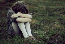 sad / by Cameryn Shay