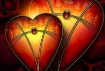 Hearts / by Mary Hughes