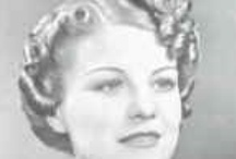 1930 Hairstyle