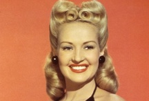 1940 Hairstyle