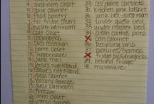 Organized (get)
