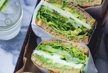 Banquete + Delicious ideas