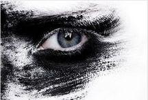 eyes / by Cameryn Shay