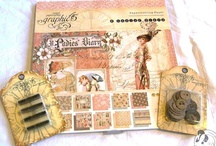 PC Graphic 45 / Paper Crafts