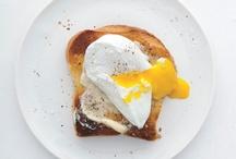 Eggs / by Jessica Nevala