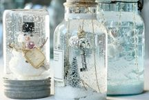 Celebration - DIY Christmas ornaments