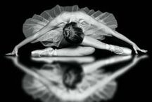 music and dance / by Cameryn Shay