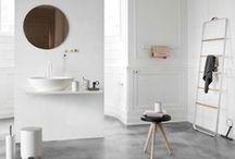 | HOME: BATHROOM |