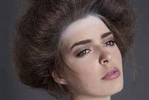 Hair Nouveau