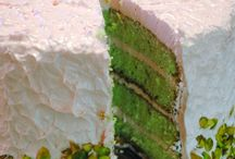 Food CAKES / Just Cakes
