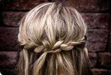 Hair / by Jessica Nevala