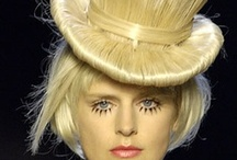 Hats Hair