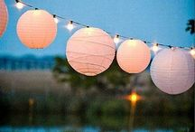 Party decorations / by Laura Liverman