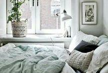 Bedroom Styling / Home Decor - Bedroom - Bedroom Decor - Bedroom Styling - Home Decor Ideas - Hygge Bedroom - Decor - Decorating - Styling - Home Style