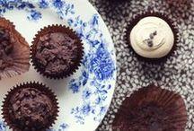 Eats // Cakes