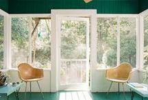 Dream home // Porch