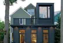 Dream home // Exterior