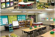 Classroom Tours / Classroom tours that are full of inspiration!