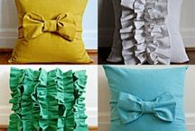 Pillows / Pillow fun