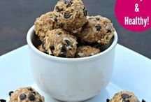 Paleo sweets. / Sweet tooth time.  / by Jennifer Stauss Windrum