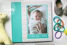 Baby Albums