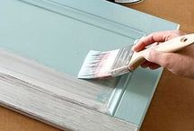 Painting & Staining Tips