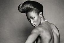 Hair in fashion Mario Testino / by Claudio Barbetti