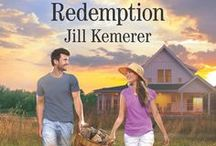 Hometown Hero's Redemption / Hometown Hero's Redempition. Book 5 in Lake Endwell series. Available June 1, 2017