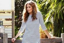 LOOKS I LOVE // Spring & Summer / Favorite spring and summer fashions to keep you cool