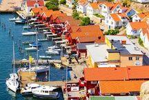 WANDERLUST/Scandinavia / Inspiration and information for your trip to Scandinavia