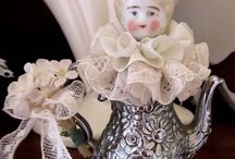 DIY Vintage Collectable / Up-cycle