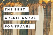 TRAVEL TIPS / Travel tips and tricks to help you travel smart and travel happy!