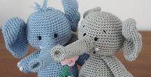 crochet companions