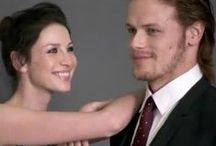 Cait and Sam / by Hide A Heart MCatherine