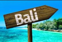 Bali 1-24 august / Backpacking