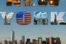NY / new york