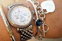 Jewelry =  L O V E / by Jil Manuel
