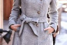 All Weather Coats and Jackets / by Kimberly Mann