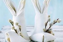 100 ideas for Spring & Easter / Amazing ideas for Spring and Easter. For more inspirations go to http://InteriorsPL.com