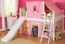 Kid's Room / by Meredith Ritter