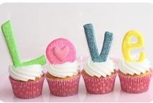 Valentine's Day : L O V E / by Jil Manuel