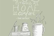 """Homemaking / """"A wise woman builds her home, but the foolish woman tears it down with her own hands.""""  ~ Proverbs 14:1 ~"""