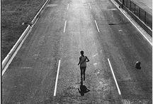 Running!! <3 / by Felicia Davis