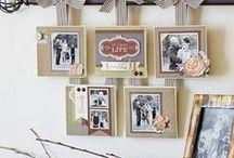 Crafty Gift Ideas / by Amy Roll