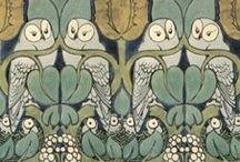 Art Nouveauish